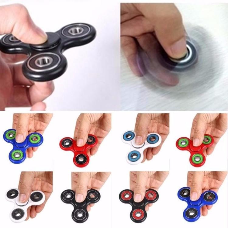 19e98d566f92 Fidget Spinner Hand Spinner