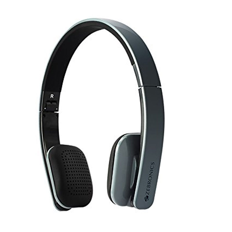 Zebronics Happy Head  Bluetooth Headset
