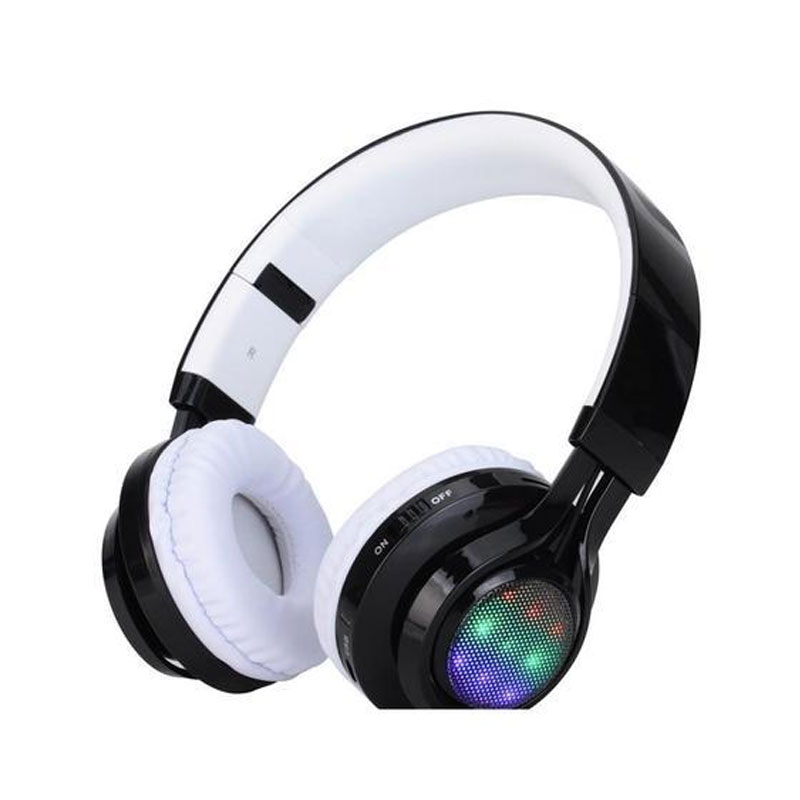LED Flickr Bluetooth Earphone