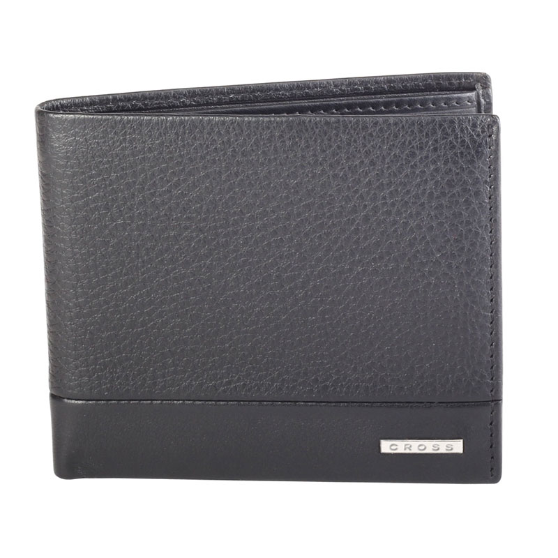 Cross Black Men's Wallet
