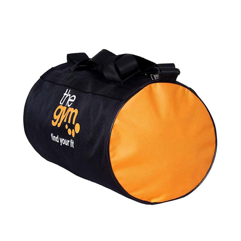 Stylish Gym Duffle Bag