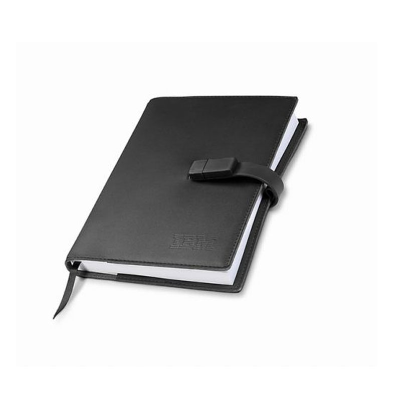 A5 Planner with Pen Drive 8Gb