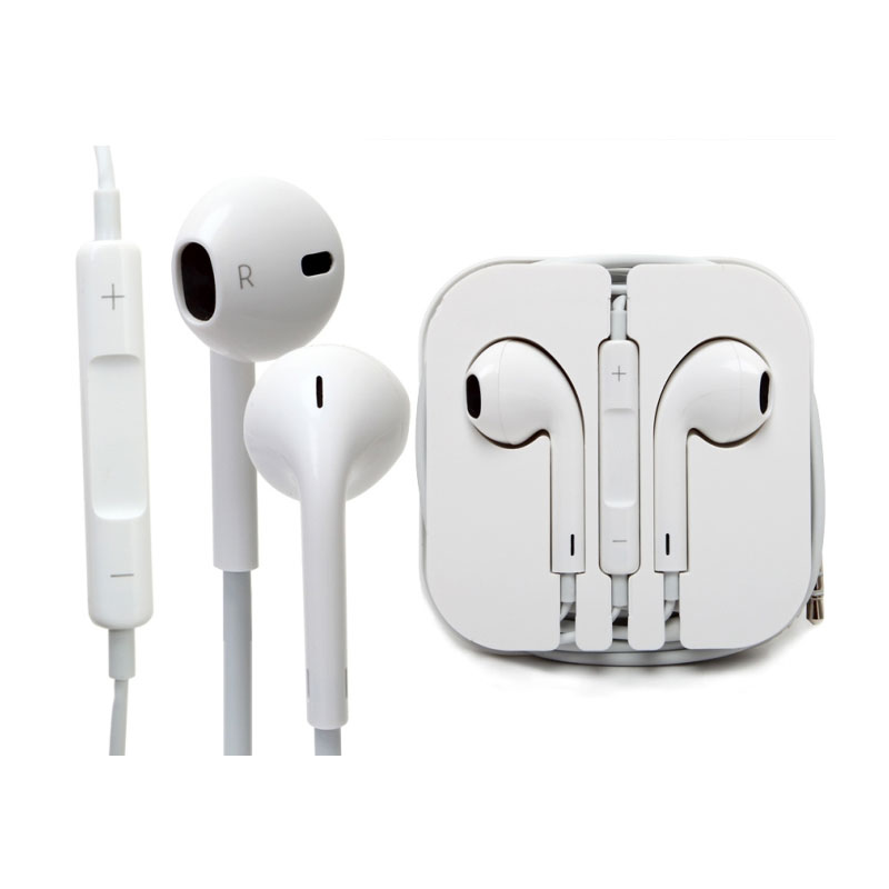 Sleek Earphones
