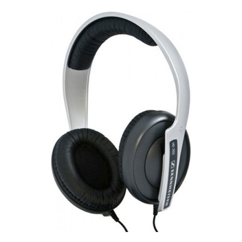 Sennheiser HD203 Closed Back DJ Over-Ear Headphone