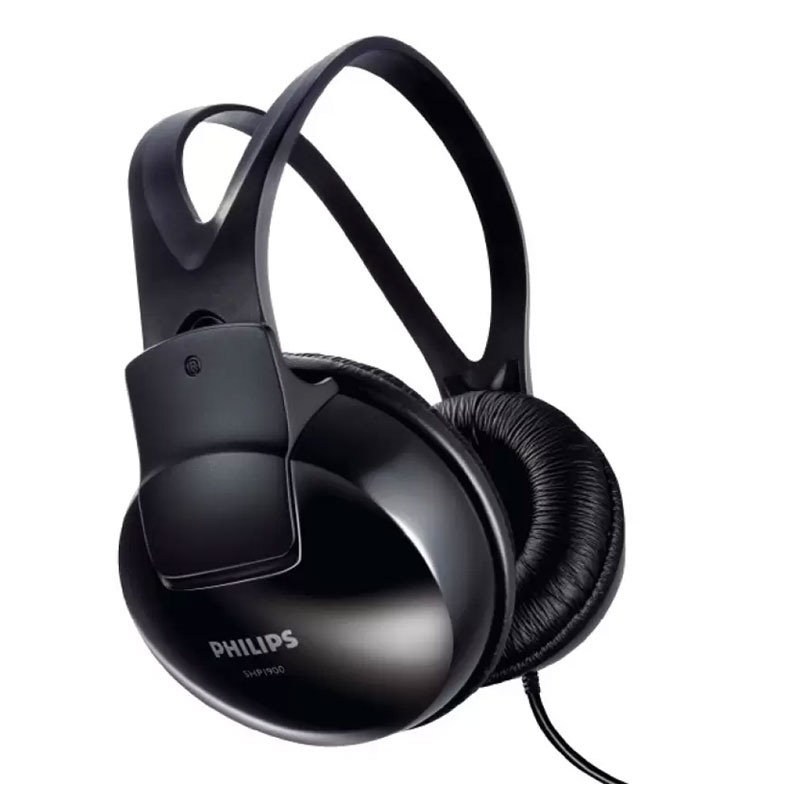 Philips SHP1900 97  Wired Headphones