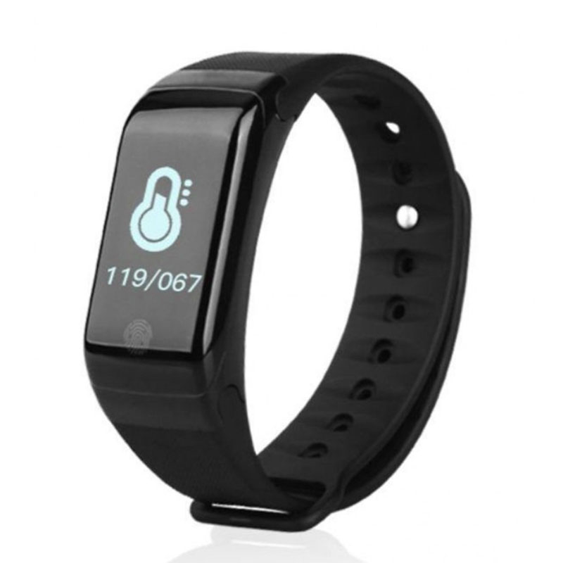 H10 Pro Smart Fitness Band