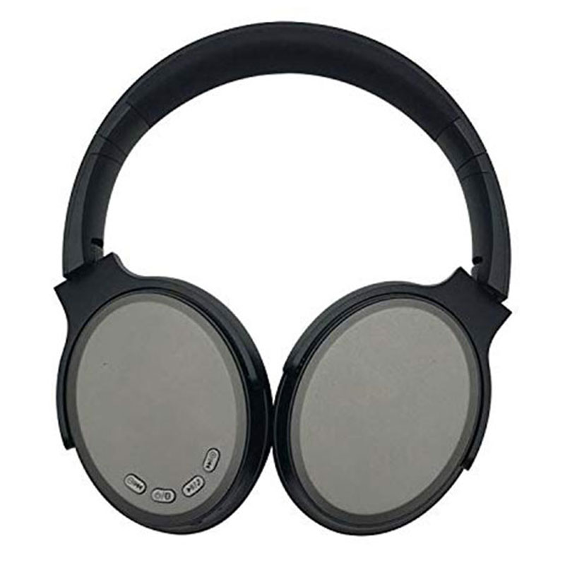 A8 Voice Assist Headphone