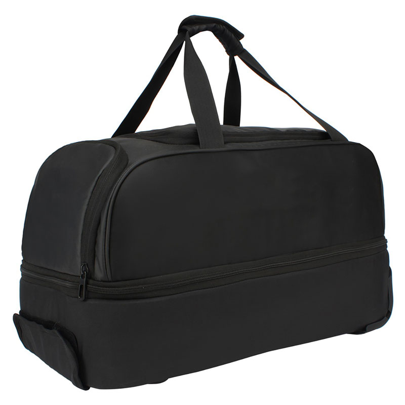 Multipurpose Travel Duffle Trolley Bag