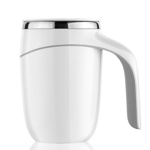 Dumbo Suction Stainless Steel Plastic Mug
