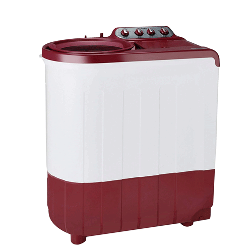 Whirlpool Semi Automatic Top Loading Washing Machine