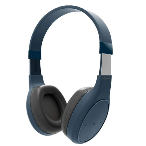 Portronics Muffs Plus Bluetooth Headphone