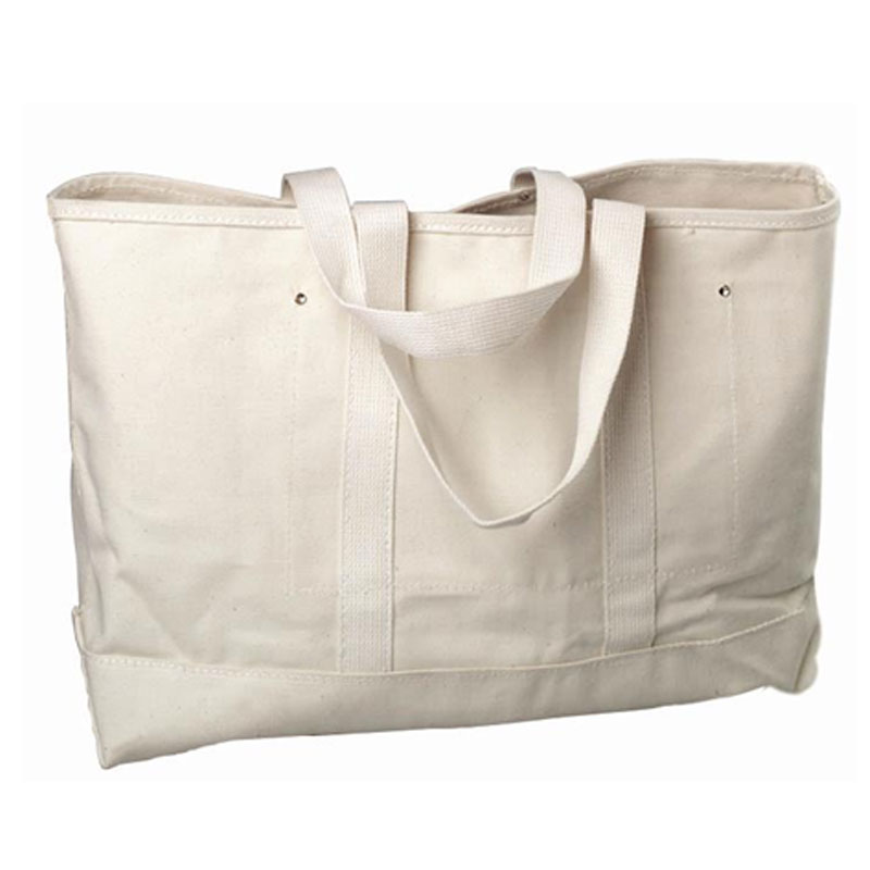 Heavy Duty Canvas Tool Bag Tote