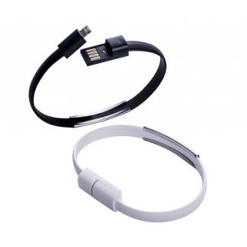 2 in 1 Charging Cable - Bracelet