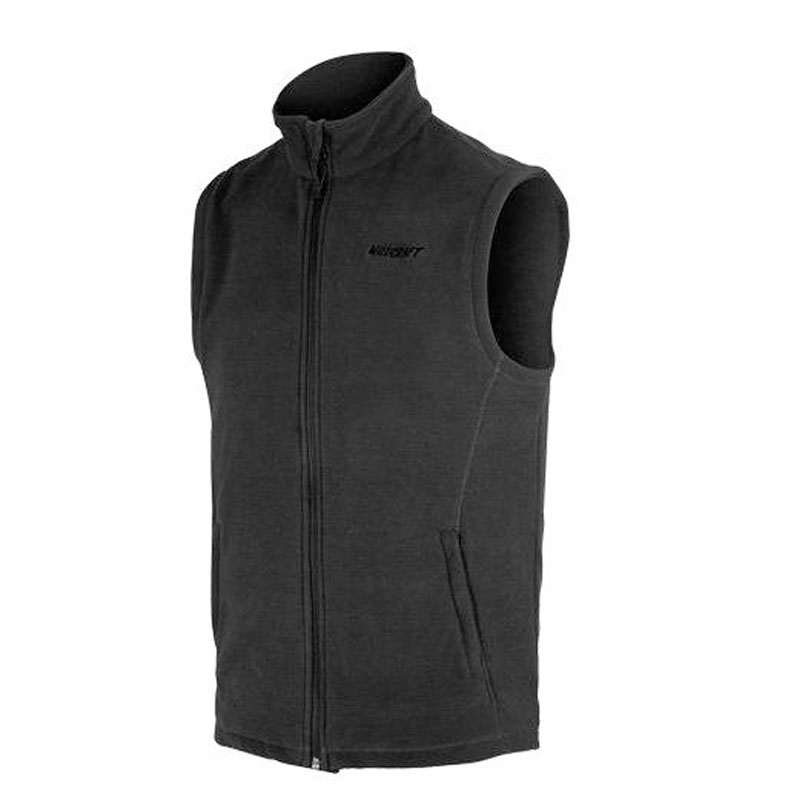 Wildcraft Unisex Fleece Vest Jacket