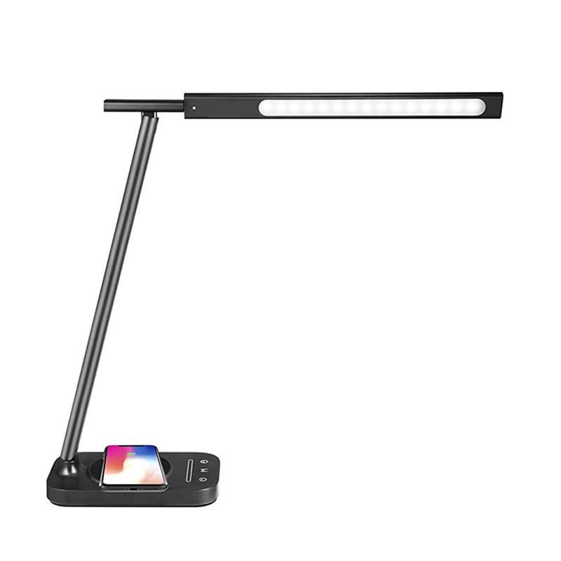 T5 Wireless Charger Desk Lamp