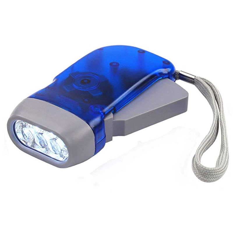 3 Led Torch