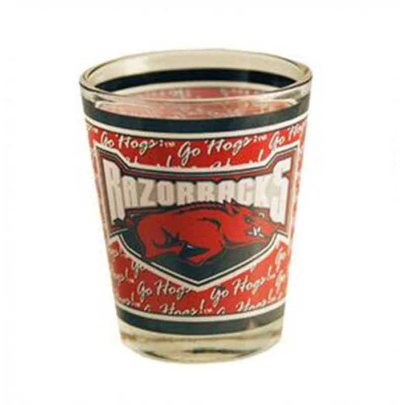 Hangover Party Shot Glass