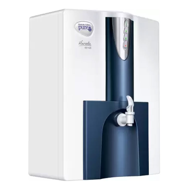 Pureit Marvella 10L RO & UV Water Purifier