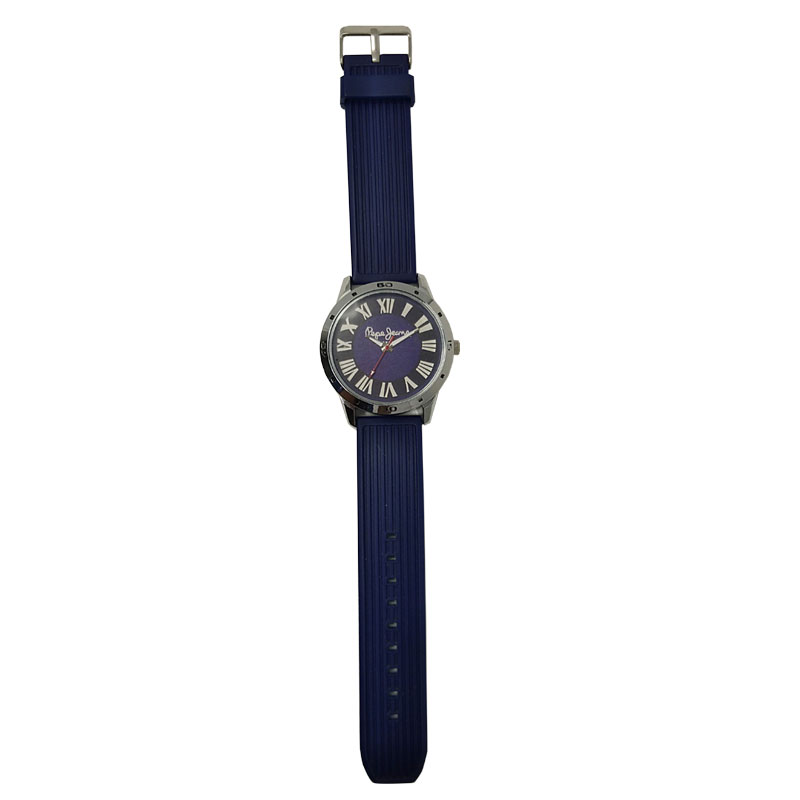 Blue Wrist Watches