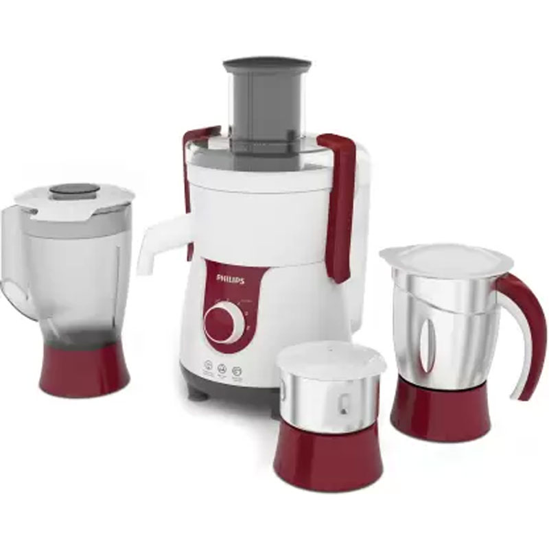 Philips HL 7715 HL7715 700 W Juicer Mixer Grinder
