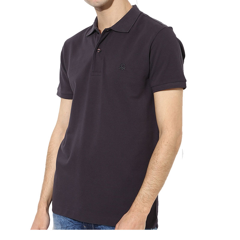 UCB Collar T-Shirt