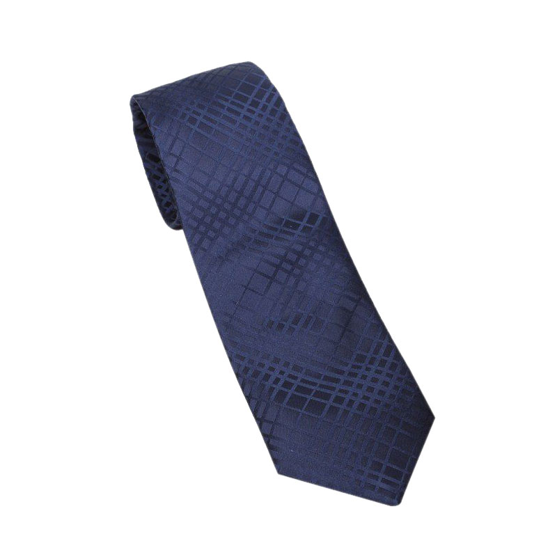 Satya paul Tie - Navy Blue