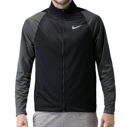 Nike Dri-Fit Epic Knit Solid Sporty Jacket