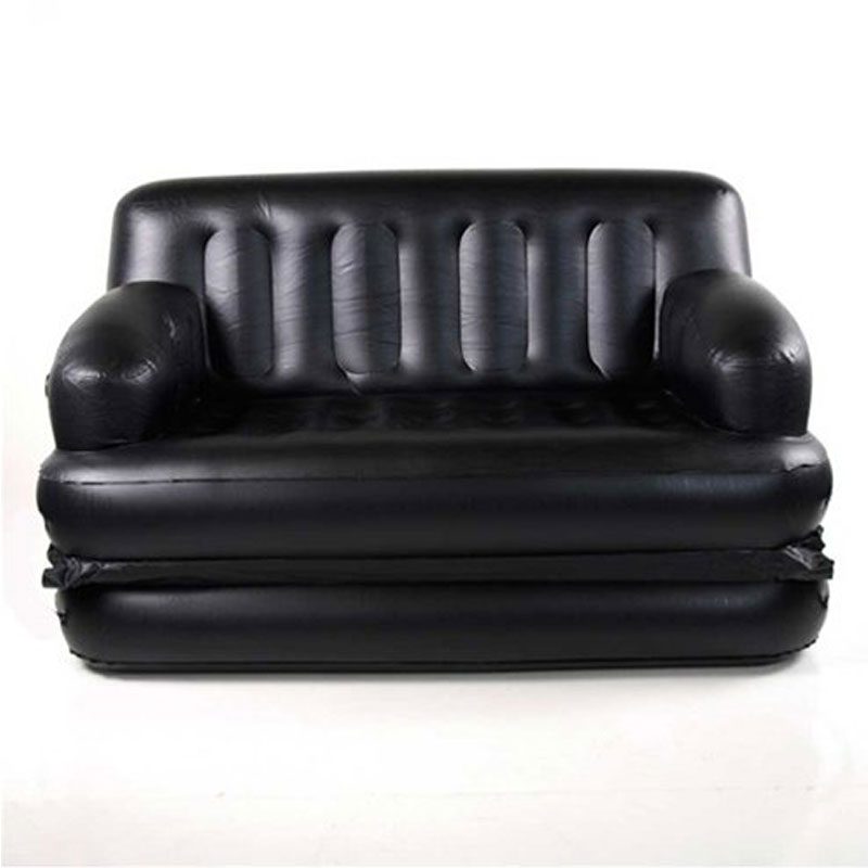 5 In 1 Air Sofa Lounge Cum Bed