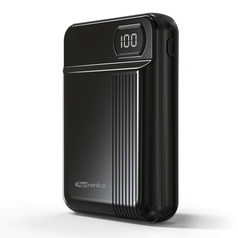 Portronics POR-235 Indo 10D 10000 mAh Power Bank
