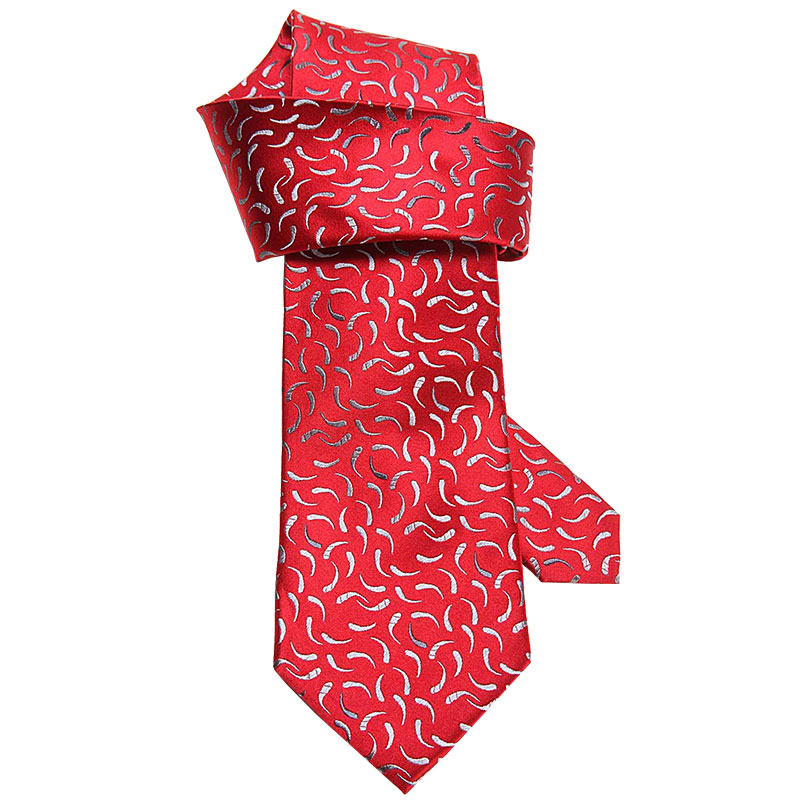 Satya paul Tie - Red