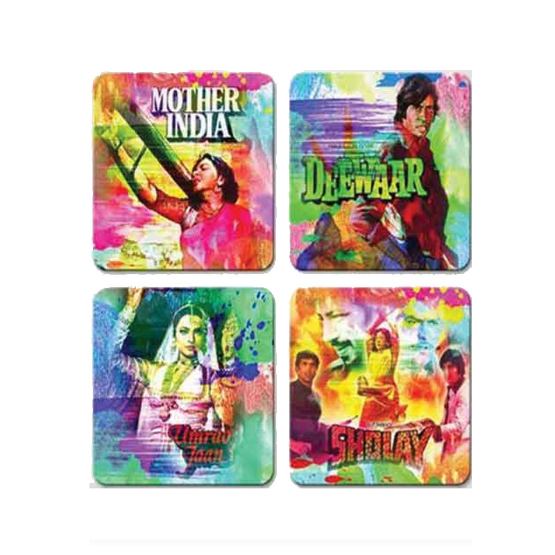 Movie Coasters