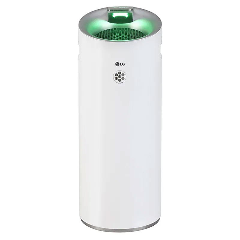 LG PuriCare AS40GWWK0 Air Purifier
