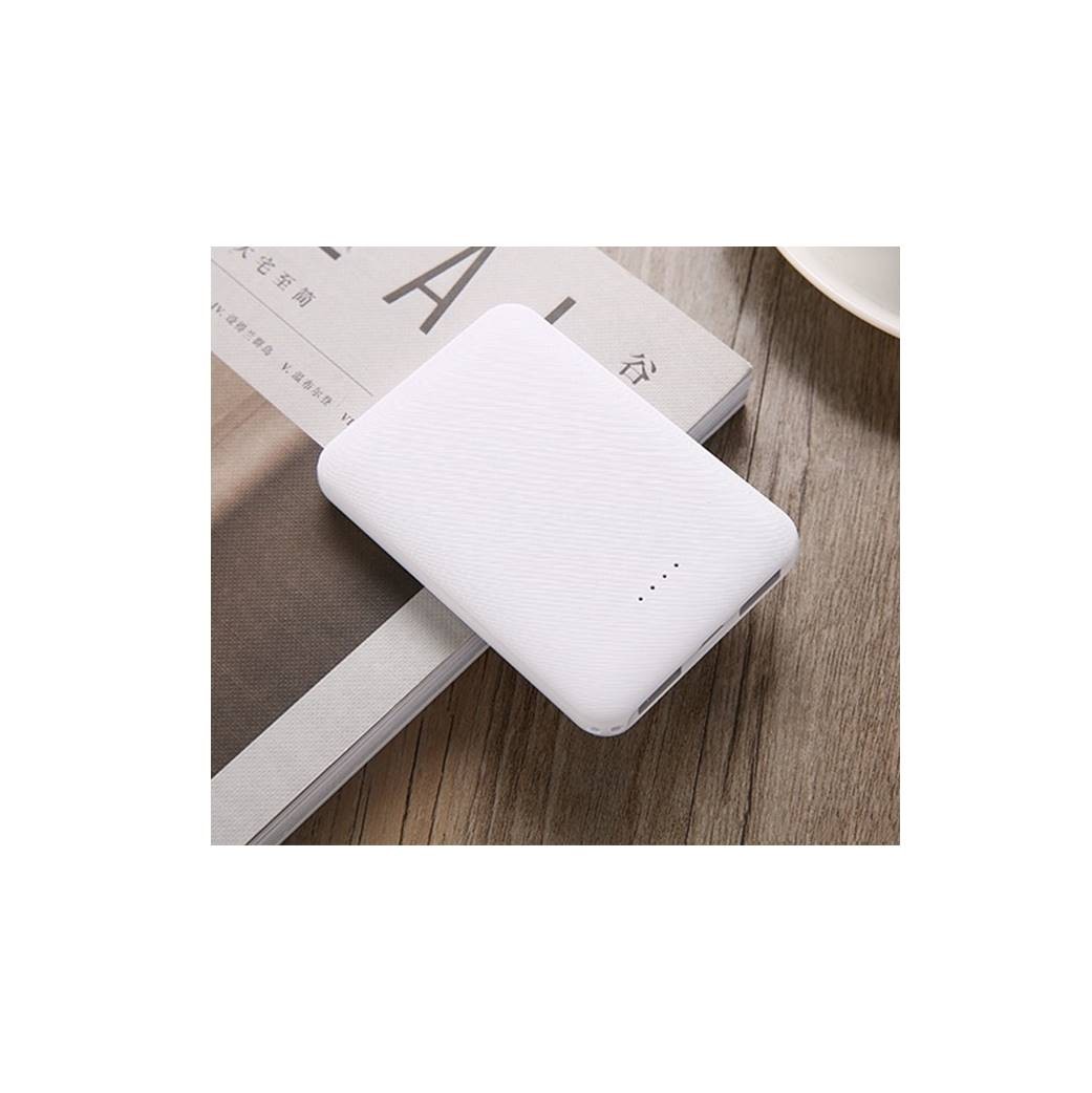 White Palm Power Bank 10000 mAh