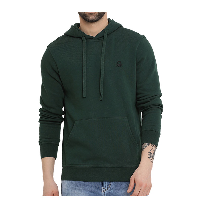 UCB Men Hooded Sweatshirt