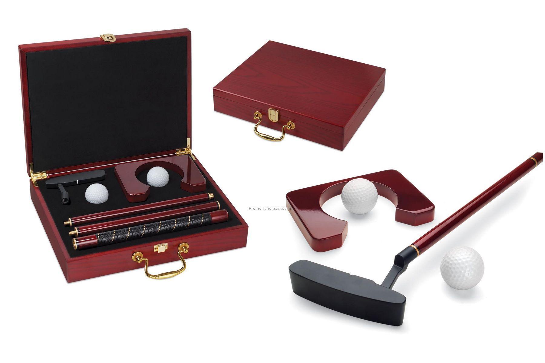 Офисный гольф в подарок 99