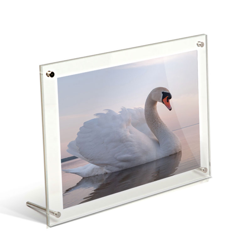 Acrylic Photo Frame 5 X 7