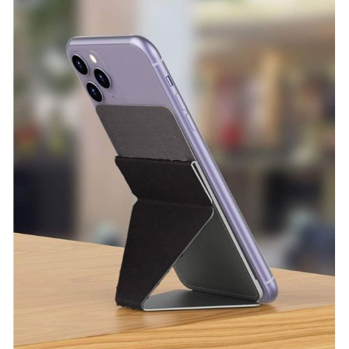 Air Foldable Invisible Mobile Phone Stand