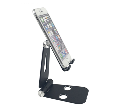Aluminium Mobile Flexible Stand