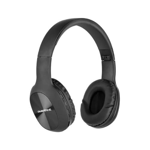 Ambrane WH-65 Over The Ear Wireless Headphones With Mic