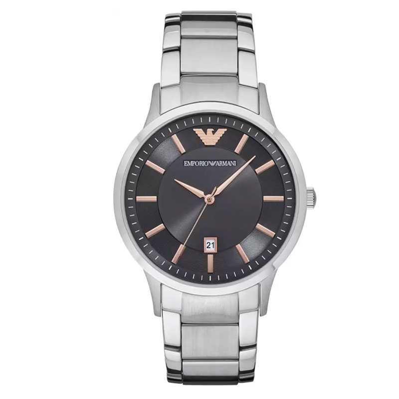 Armani AR2514 RENATO Analog Watch