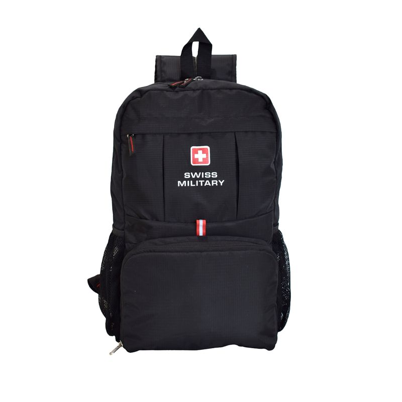 Swiss Military BP6 Premium Foldable Bag