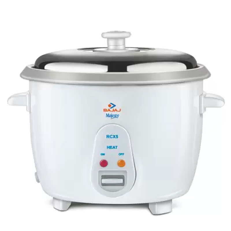 Bajaj RCX 5 Rice Cooker