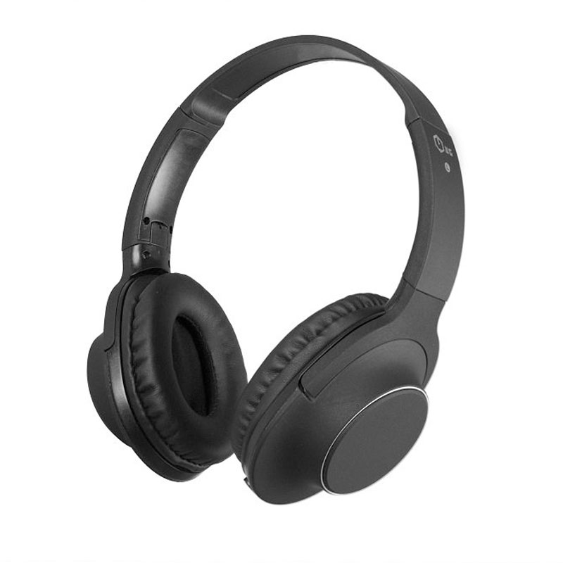 Bass Powerful Dynamic Stereo Headphones