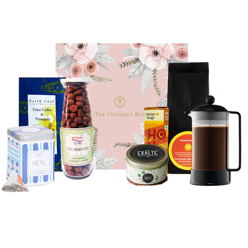 Brew Lovers Hamper