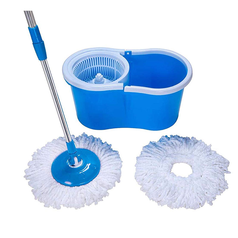 Brilliant Spin Mop