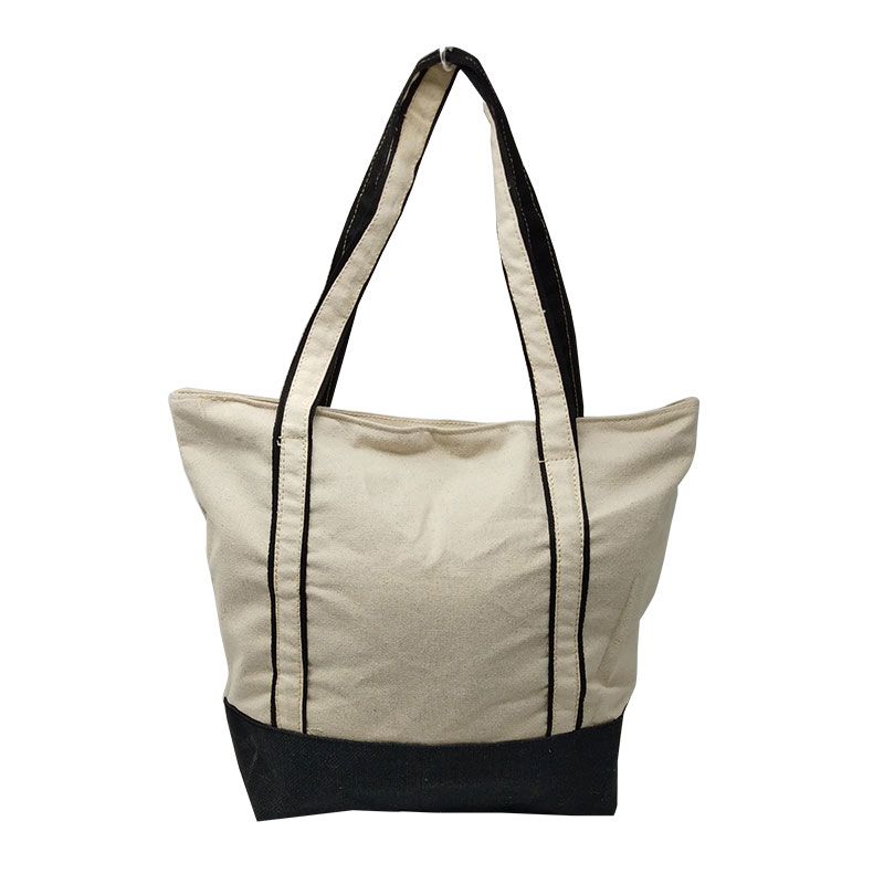 Canvas Cotton Tote Bag