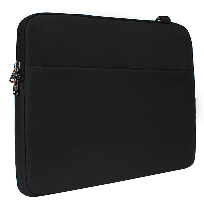 Compact Laptop Messenger Bag