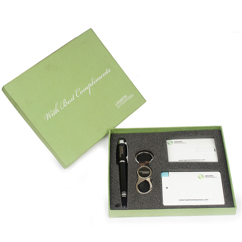 Compliment Gift Set