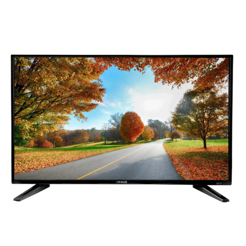 Croma 81 cm (32 inch) HD Ready LED TV (CREL7316)