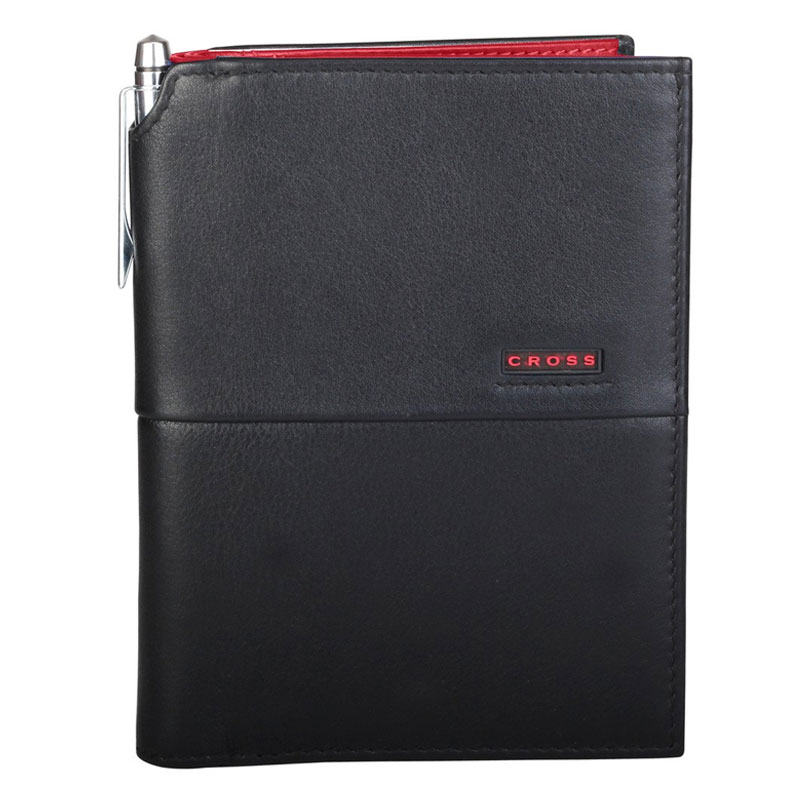 Cross passport Holder
